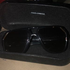 Men's DOLCE & GABBANA SUNGLASSES